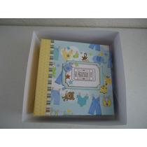 Album De Fotos Para Bebe Super Original, Regalo, Baby Shower