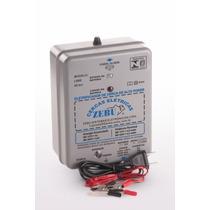 Energizador Zebu Cerco Electrico Ganadero 5 Joules 80 Km