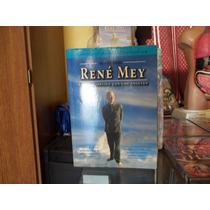 Pack De Dvd + Libro Él Que Convive Con Los Ángeles Rene Mey