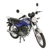Motocicleta D Trabajo Mpower 150 Cc City Repartidor Ecomaqmx