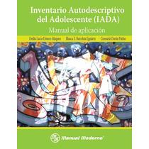 Iada Inventario Autodescriptivo Del Adolescente Manual