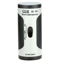 Calibrador Para Sonometros