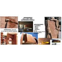 Sellador Para Barro ( Pisos, Tejas, Ladrillos, Adobes, Etc.)