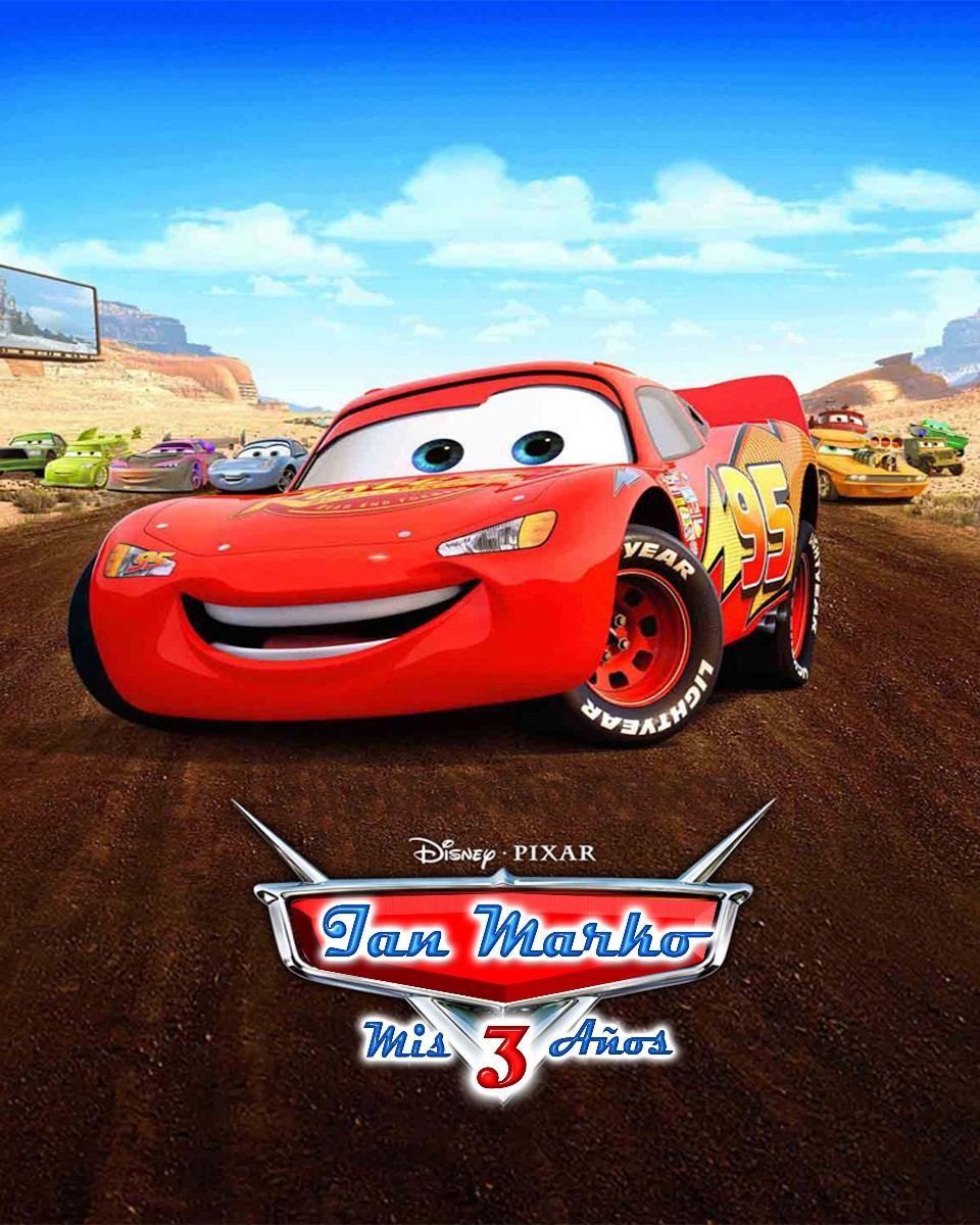 Cars Sally McQueen