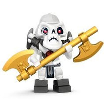 Kruncha 1 Figura Nueva En Blister De Lego Serie Ninjago Rara