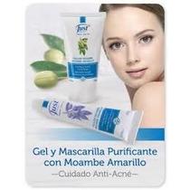 Swiss Just Línea Anti-acné Con Moambe Amarillo. Mn4