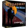 Kontakt Musica Banda Broadway Big Band Más De 100gb