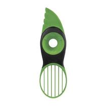 Oxo Good Grips 3-en-1 Máquina De Cortar El Aguacate Verde