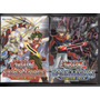 Starter Deck / Saber Force & Dark Legion  / Yu-gi-oh!