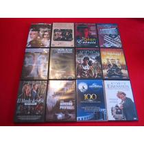 A Escoger Entre 12 Peliculas Originales Dvds Cine Arte