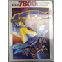 Atari 7800 Video Game Galaga Nuevo Para Afa Sellado Misb Op4