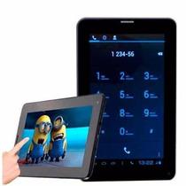 Tabletphone Ib Luna 7 Chip 3g Celular 512m Ram 8gb Internos