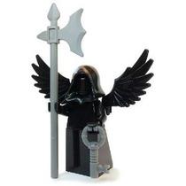 Muerte Guardia (cementerio Encargado De Puerta) - Lego De Ha