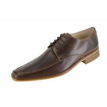 Evolución- Zapato Vestir-5901 Moka