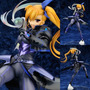 Magical Girl Lyrical Nanoha - Holy Queen Vivio (figuras Anim