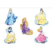 Disney Princess Fiesta De Cumpleaños Globos Decoraciones Sum