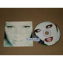 Thalia Amor A La Mexicana 1997 Emi Music Cd