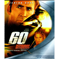 Bluray 60 Segundos ( Gone In 60 Seconds ) - Dominic Sena