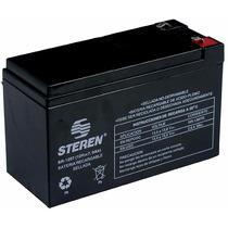 Batería Recargable Sellada De Ácido-plomo De 12 Vcc 7 Amp