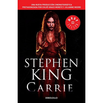 Carrie ... Stephen King Vbf