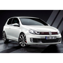 Vendo Parrilla De Golf Gti A6