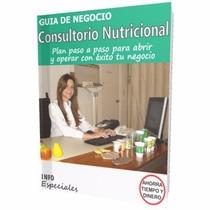 Como Abrir Un Consultorio Nutricional - Guía De Negocio