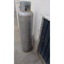 Tanque De Gas 30kg (vacío)