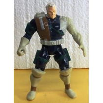 Sgg Figura Toybiz X-men Loose Cable 3er V C-10 C Acces Maa