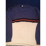 Sweater Zara Para Caballeros
