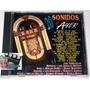 Cd 20 Sonidos Del Ayer (1994) Los Terricolas, Sabu, Sandro