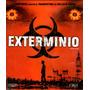 Bluray Exterminio ( 28 Days Later ) 2002 - Danny Boyle