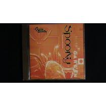 Electro/ambient Cd De Spooky Gargantuan 1993 Madein U.k.