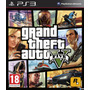 Gta V Grand Theft Auto En Ps3 En Descarga Digital Solo $235