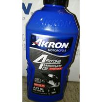 Aceite 4t 20w-50 Para Moto