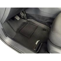 Tapetes Premium Uso Rudo 3d Jetta Mk6 - 1ra Y 2da Filas