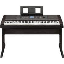 Yamaha Dgx-650 Piano Digital 88 Teclas
