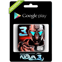 Nova 3 - Aplicaciones Juegos Temas Android Googleplay