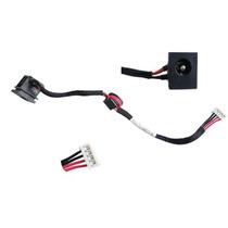 Jack Con Cable Para Toshiba Satellite A100 A105 Series