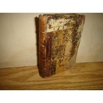 Antiguo - Curso Elemental De Topografía - 1800