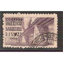 1950 Mex Carretera Internacional Cd Juarez Ocotlan Usado