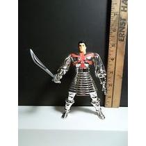 Sgg X-men Toybiz Silver Samurai Loose C8 Imcompleto Maa