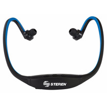 Audifonos Bluetooth Para Musica Celular Mp3 Ipod Aud-784