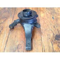 Maza Y Porta Mango Delantero Izquierdo Renault Laguna 02-07