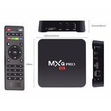 Android Tv Box Mxq Pro 4k Kodi Netflix Smart Tv Box