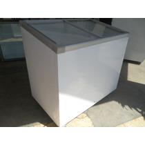 Congelador Paletero, Marca Fricom