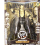 Wwe Maximum Aggression Undertaker 12 30 Cm Figura Jakks Pac