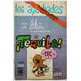 Los Agachados Rius 204 El Tequila Ed Posada 1975 Hm4