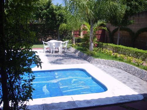 Casa fin de semana alberca priv 18 pers 1 616 p noche for Casa con piscina fin de semana