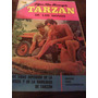 Comic Tarzan, Editorial Novaro