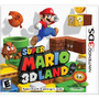 Super Mario 3d Land Nintendo 2ds 3ds 3dsxl